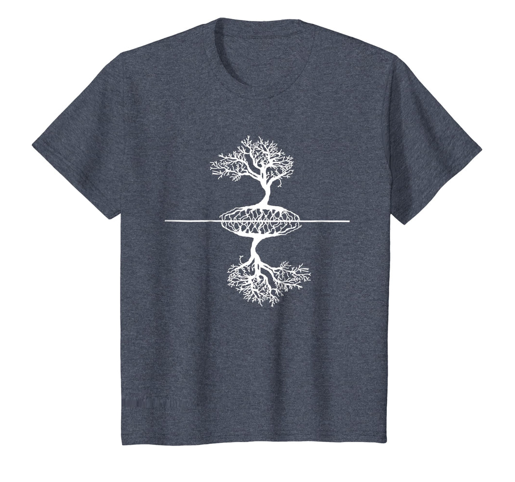 Artist Reflection Tree of Life T-Shirt