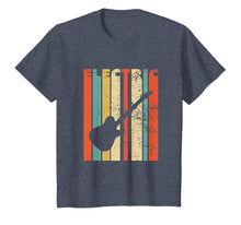 Load image into Gallery viewer, Vintage Electric Guitar Shirt Electric Guitar Gift