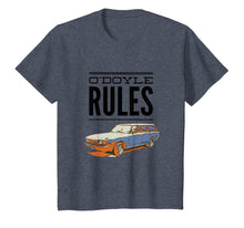 Load image into Gallery viewer, O'Doyle Rules T-Shirt for Back To School