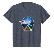 Load image into Gallery viewer, Ark Logo Survival Evolved ARK T shirt men women