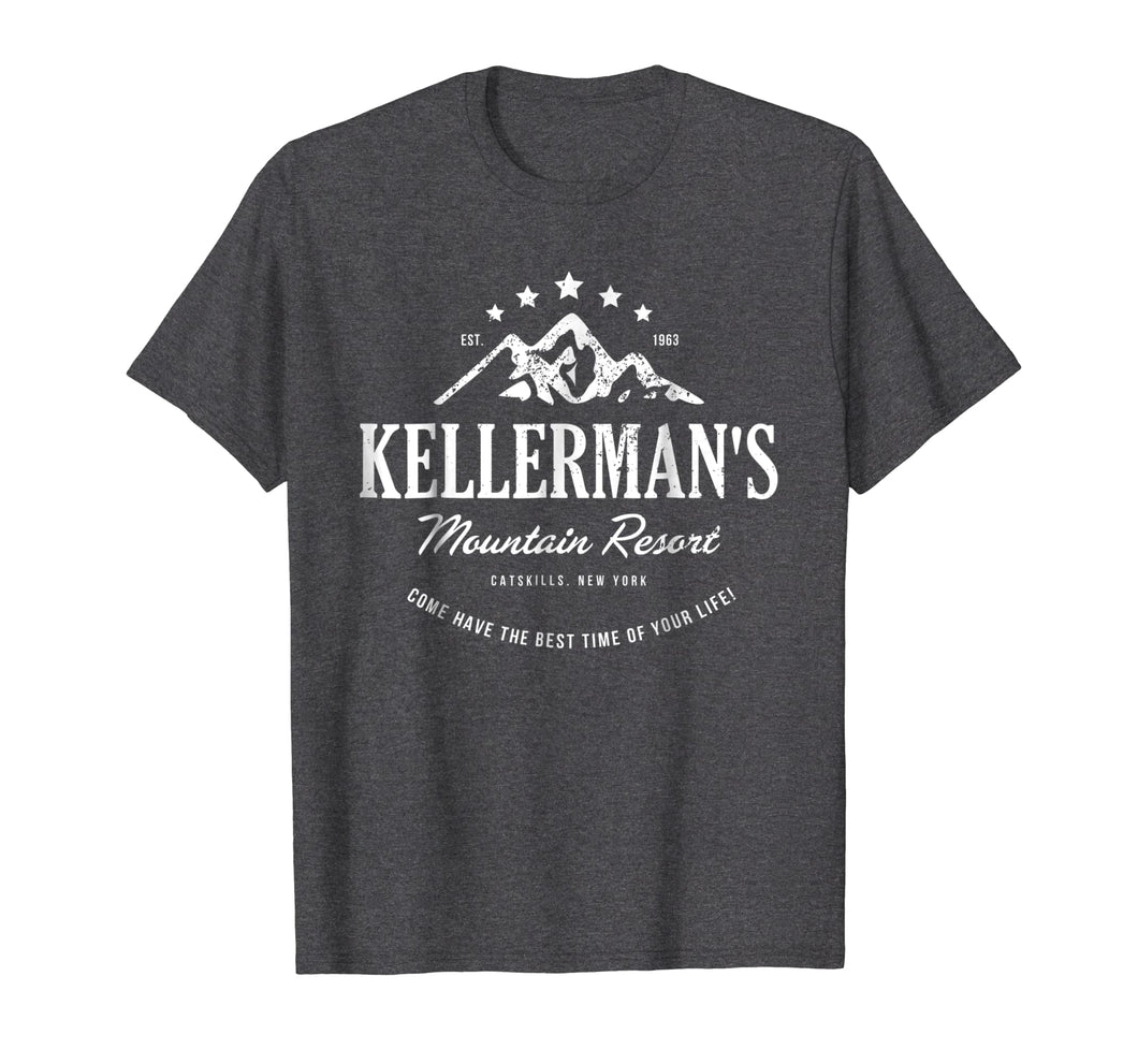 Kellerman's mountain resort