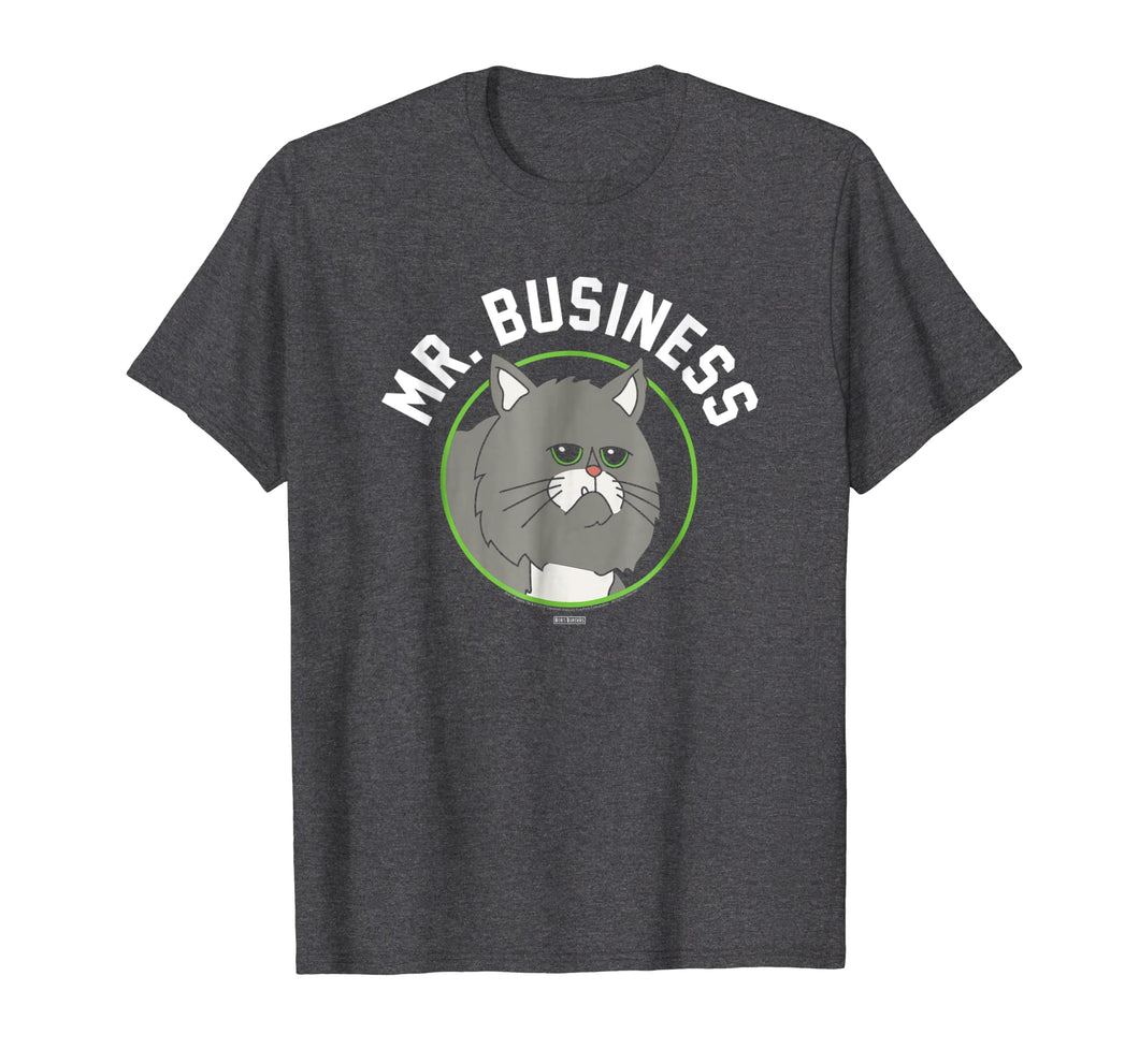 Bob's Burgers Mr. Business T-Shirt