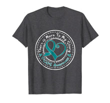 Load image into Gallery viewer, PCOS Awareness Shirt Polycystic Ovarian Syndrome More Story