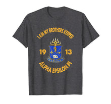 Load image into Gallery viewer, Alpha Epsilon Pi | AEPi Shirt