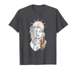 Dreamcatcher Woman T-Shirt