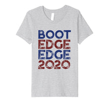 Load image into Gallery viewer, Boot edge edge 2020 shirt Mayor Pete Buttigieg 2020 design