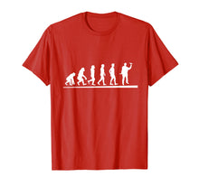 Load image into Gallery viewer, Drywall Finisher Evolution T-Shirt