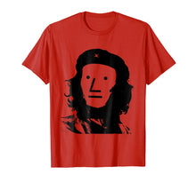 Load image into Gallery viewer, NPC meme Che Guevara T Shirt NPChe Non Player for men, women