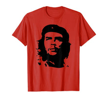 Load image into Gallery viewer, Che Guevara Shirt Rebel Signature Guerrilla Icon Revolution