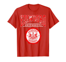 Load image into Gallery viewer, Edinboro 1857 University Apparel T-Shirt