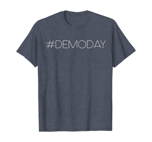 Demo Day T-Shirt