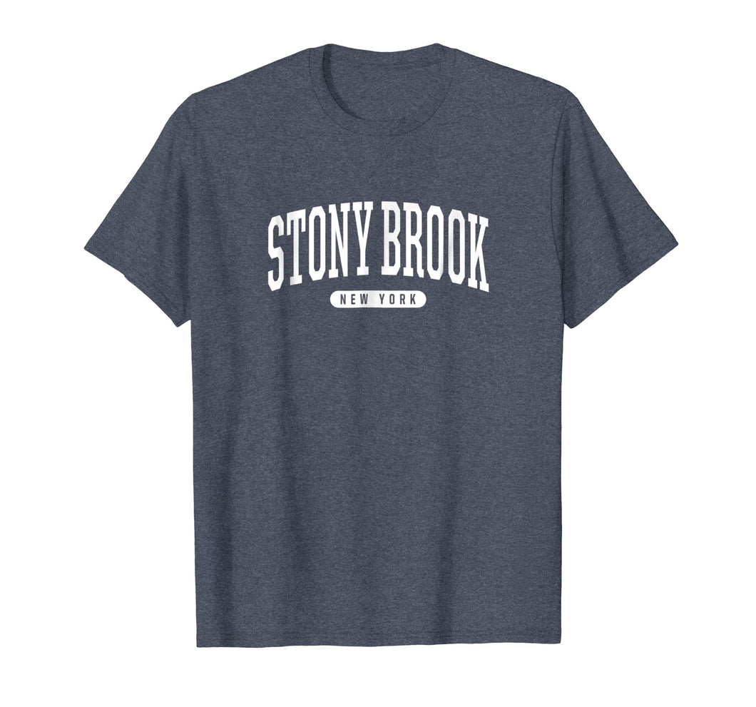 Stony Brook New York T Shirt Stony Brook TShirt Tee Gifts NY