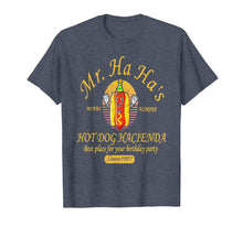 Load image into Gallery viewer, Mr Ha Ha's Miami Florida Hot dog Hacienda best place for you