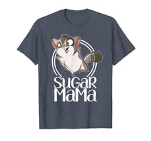 Load image into Gallery viewer, Sugar Mama Cute Sugar Glider T Shirt Gift for Moms