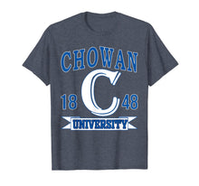 Load image into Gallery viewer, Chowan University 1848 University Apparel T-Shirt