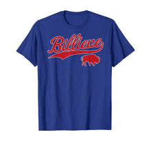 Load image into Gallery viewer, Billieve | Buffalo New York Bills Mafia Football Fan Gift T-Shirt