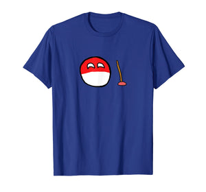 The Polandball Tee