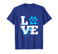 Load image into Gallery viewer, Love Veterinary Medicine Vet Tech Shirt