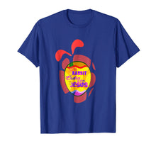 Load image into Gallery viewer, Silly Rabbit Easter Is For Jesus Shirt