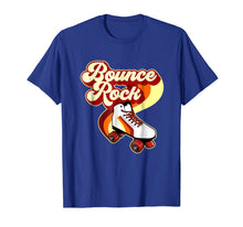 Load image into Gallery viewer, Bounce Rock Roller Skate Vintage 70s Shirt