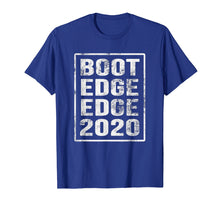 Load image into Gallery viewer, Boot Edge Edge 2020 T shirt Pete Buttigieg 2020 President