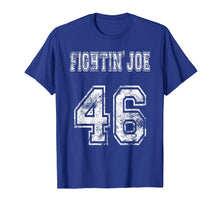 Load image into Gallery viewer, FIGHTIN' JOE 46 Biden 2020 Political Election T-Shirt