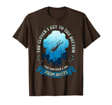 Load image into Gallery viewer, Funny Scuba Diving T Shirt