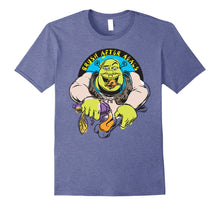 Load image into Gallery viewer, DreamWorks Shrek Brush After Meals T-Shirt