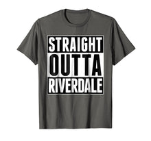 Load image into Gallery viewer, Straight Outta Riverdale United States America New York USA