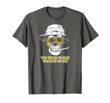 Load image into Gallery viewer, Too Weird To Live - To Rare To Die Tshirt - Funny Tshirt