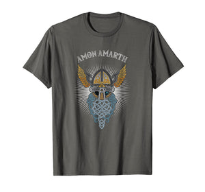 Amon Amarth | Armor of Vikings T Shirt