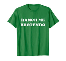 Load image into Gallery viewer, Ranch Me Brotendo Funny T-Shirt Parody Gift T-Shirt