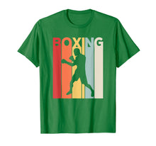 Load image into Gallery viewer, Vintage Boxing Shirts Boxer Gifts Fight Sports Punching Bag
