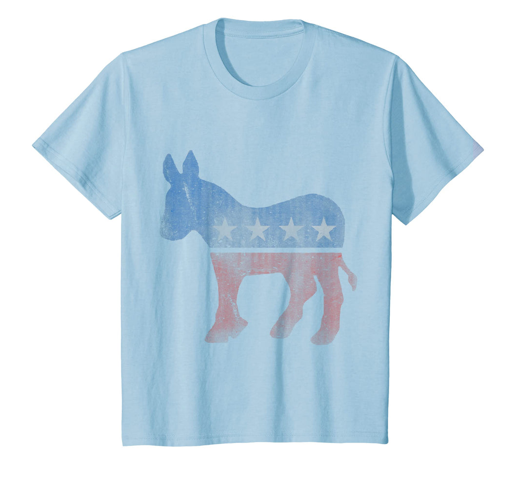 Democratic Donkey Democrat T-Shirt