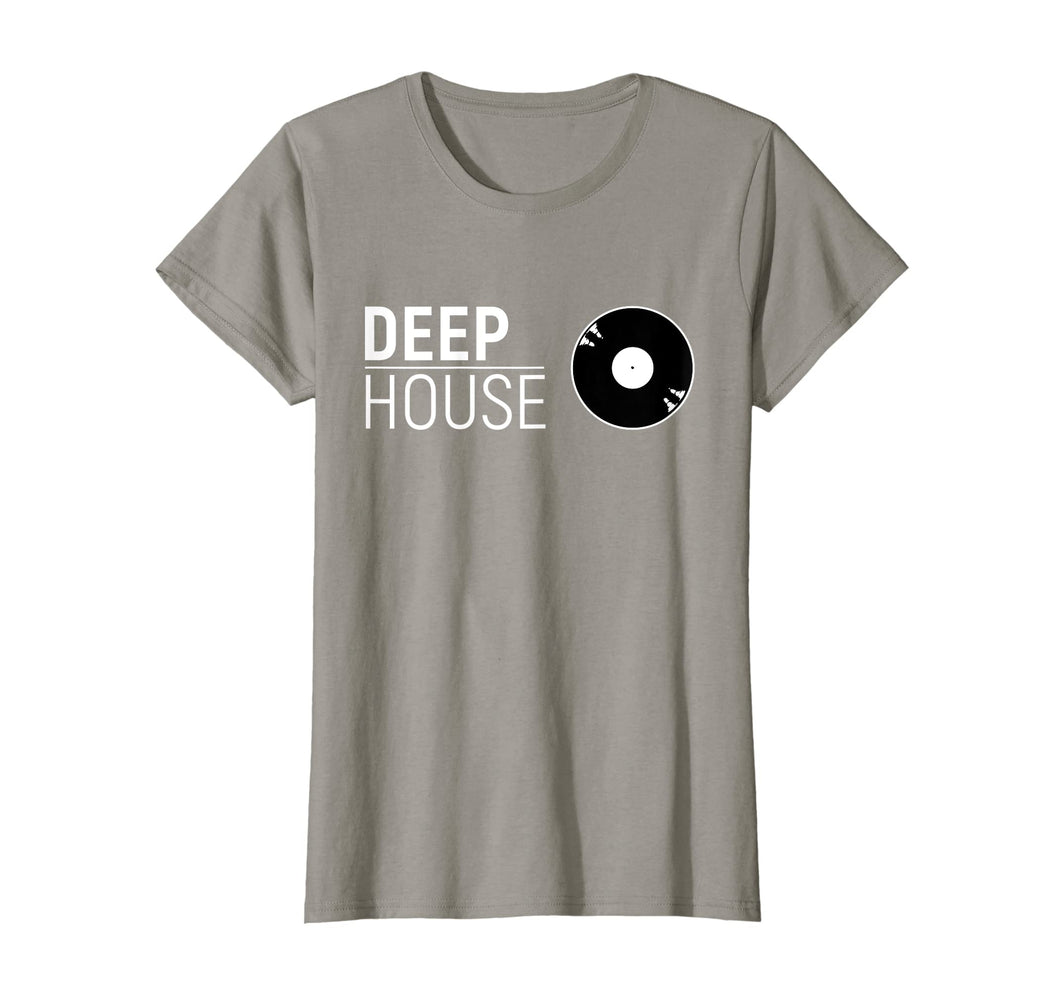 Deep House Music T-Shirt