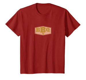 Barbecue Logo No BBQ Sauce Needed Version 5