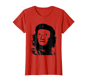 NPC meme Che Guevara T Shirt NPChe Non Player for men, women
