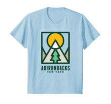 Load image into Gallery viewer, Adirondacks New York ADK Shirt