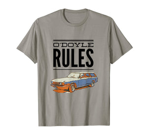 O'Doyle Rules T-Shirt for Back To School