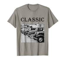 Load image into Gallery viewer, Antique Car Classic Car Tee Shirt