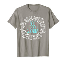 Load image into Gallery viewer, Soli Deo Gloria Women's Christian Reformed T-shirt