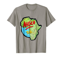Load image into Gallery viewer, Africa Toto T Shirt