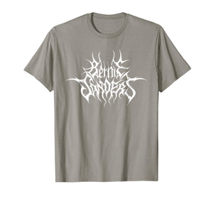 Bernie Black Metal Band T-Shirt