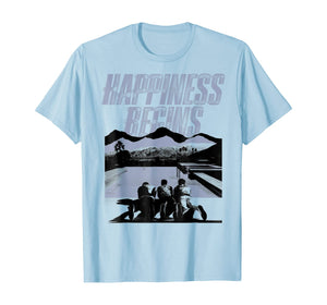 Cool brothers Gifts tee happiness Lovers for fans T-Shirt