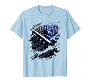 Soundboard Music Mixer T Shirt