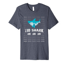 Load image into Gallery viewer, Tio Shark Shirt Doo Doo Matching Family Shark T-Shirt