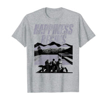 Load image into Gallery viewer, Cool brothers Gifts tee happiness Lovers for fans T-Shirt
