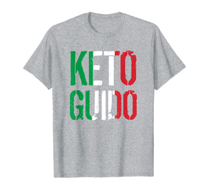 Keto Guido T-Shirt