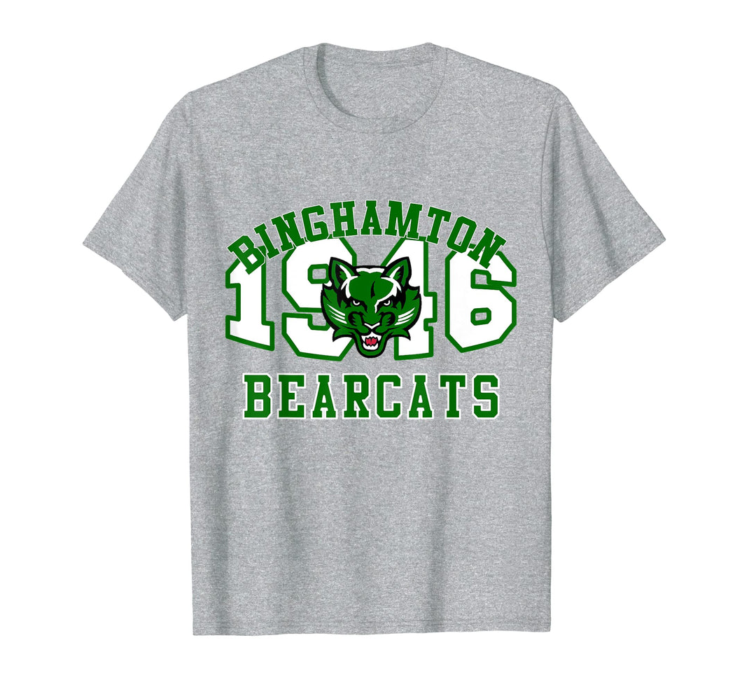 Binghamton 1946 University Apparel - T shirt