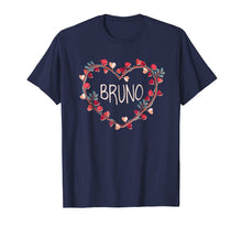 Afbeelding in Gallery-weergave laden, Love Heart Bruno Shirt Magic Lover Style
